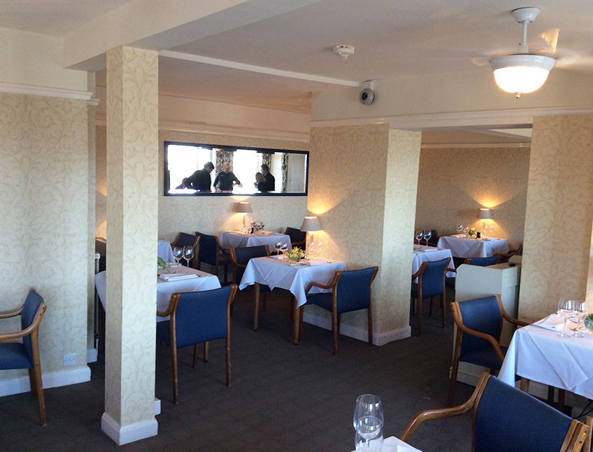 Blakeney Hotel Restaurant & Bar