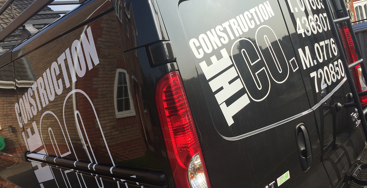 The Construction Co